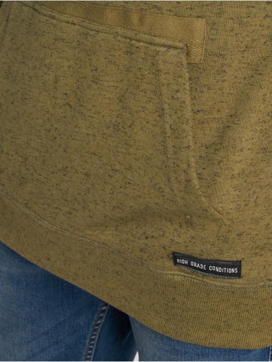 Sublevel Bluzy z kapturem Ivy oliwkowy