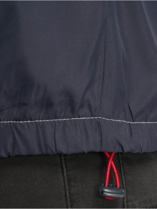 Sublevel Bundy na přechodné roční období Haka Colourblock modrý