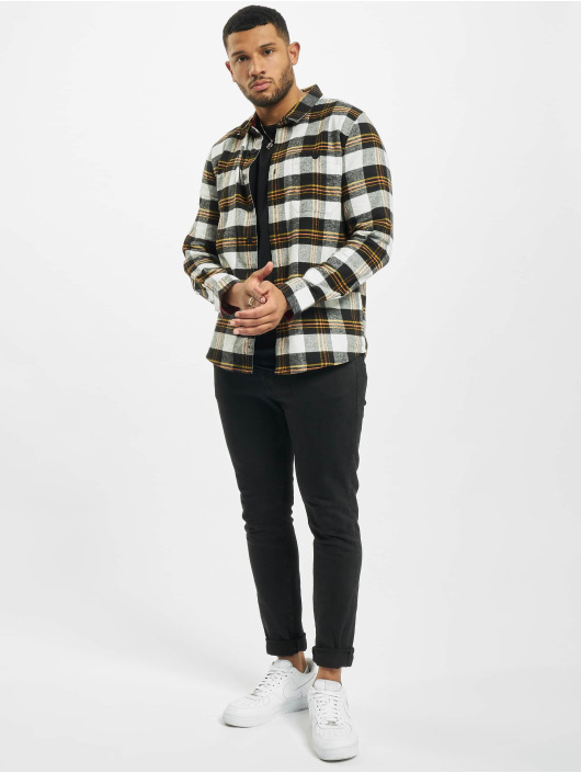 Sublevel Camicia Linus bianco