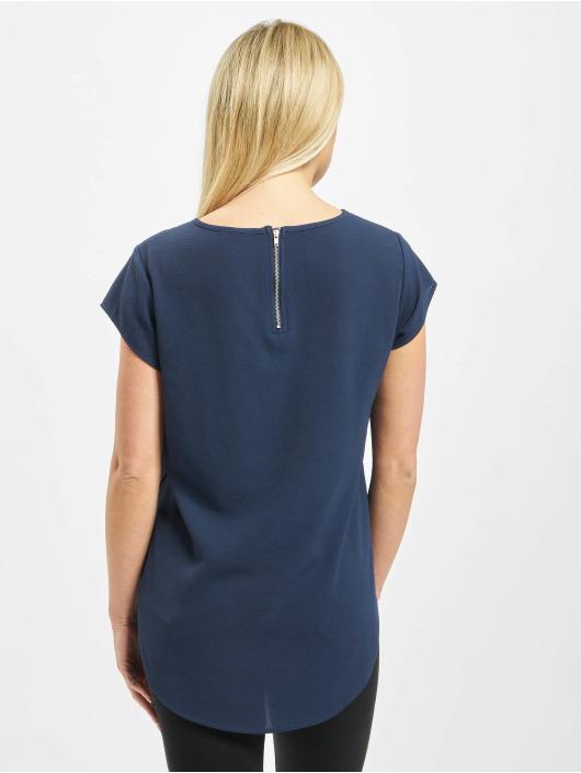 Sublevel Camicia/Blusa Daisy blu