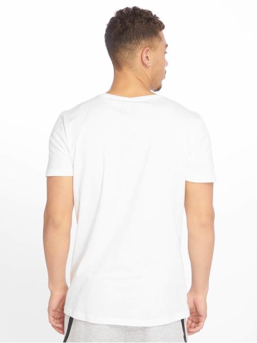 Sublevel Camiseta Flow Identity blanco