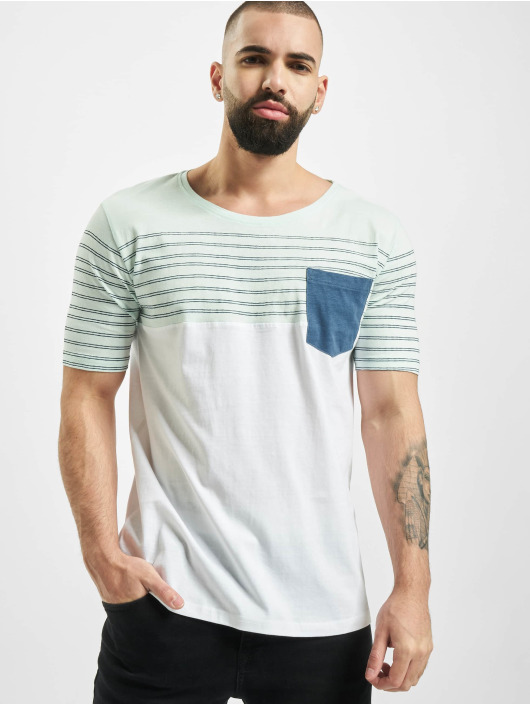 Sublevel Camiseta Alexis blanco