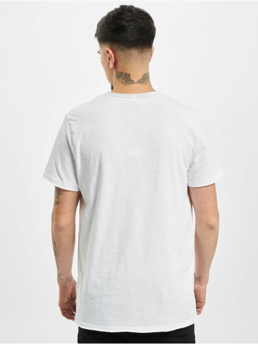 Sublevel Camiseta Lio blanco