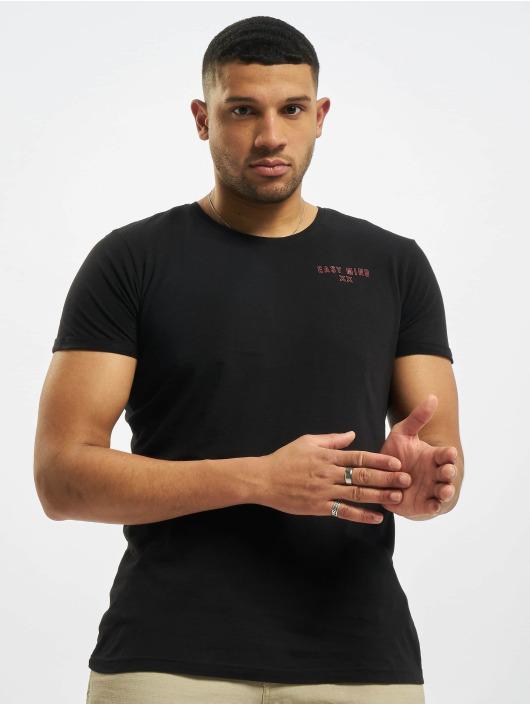 Sublevel Camiseta Easy Mind negro