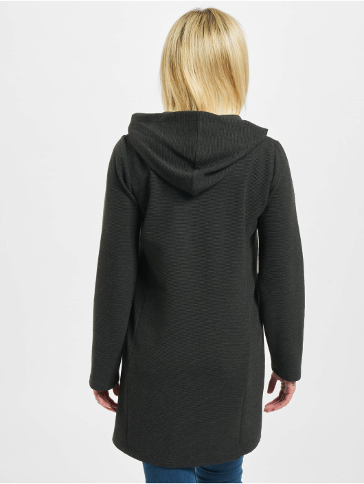 Sublevel Cappotto Silvy nero
