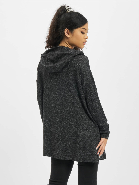 Sublevel Cardigan Alisa black