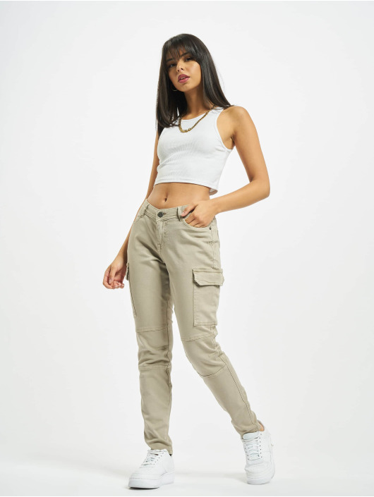 Sublevel Cargo pants Jess beige
