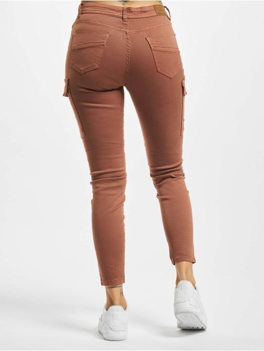 Sublevel Cargo pants Jess brun