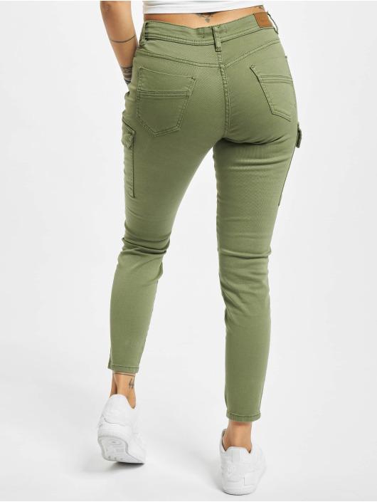 Sublevel Cargo pants Jess olivový