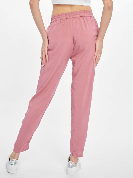 Sublevel Chino Viskose rose