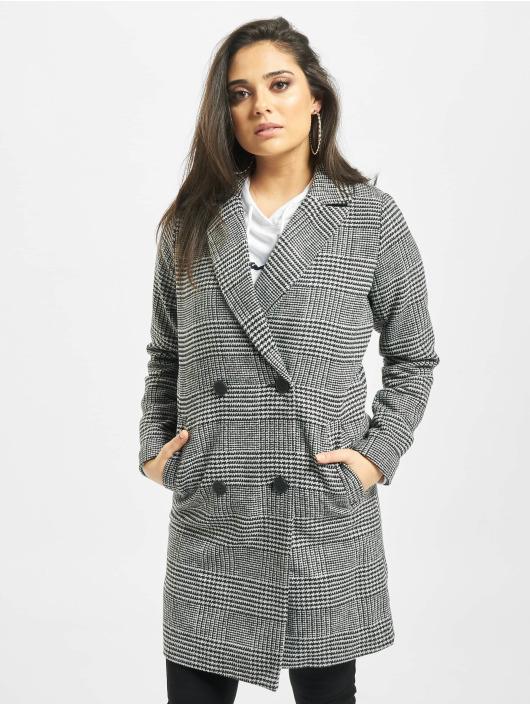 Sublevel Coats Inka black