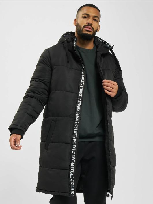 Sublevel Coats Luca black