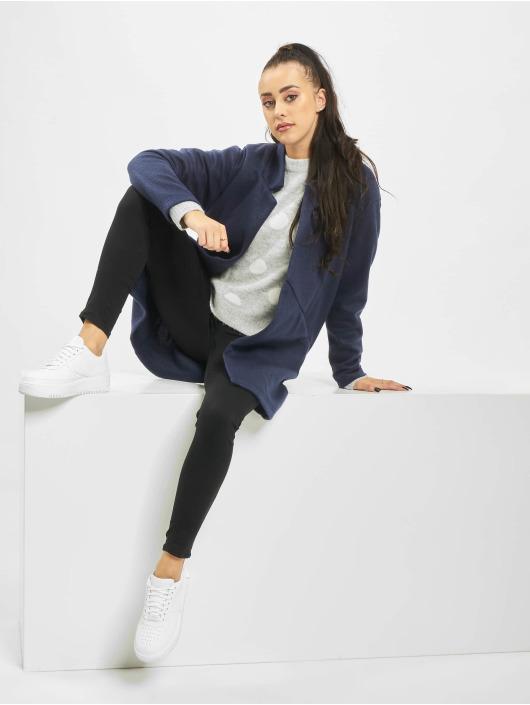 Sublevel Coats Mia blue
