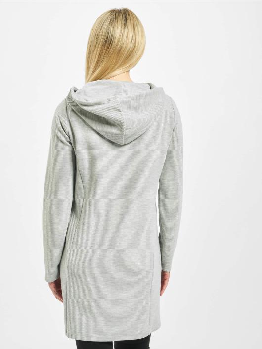 Sublevel Coats Silvy gray