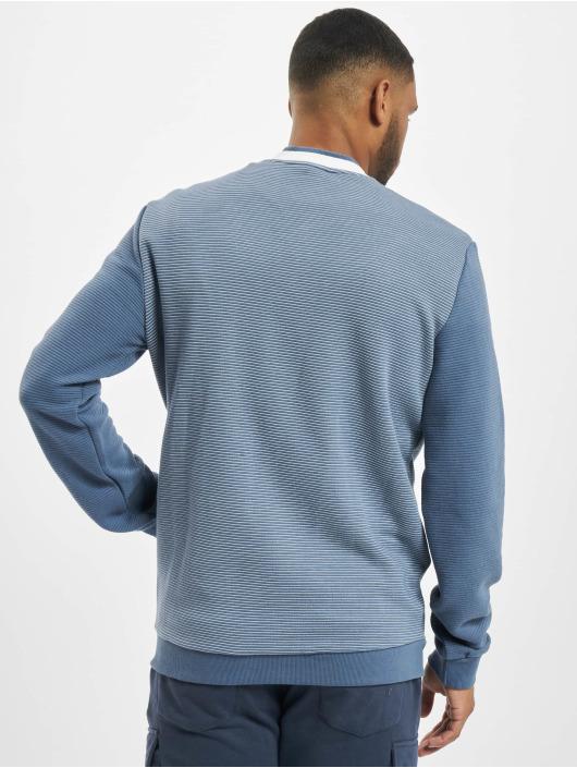 Sublevel College jakke Avan blå