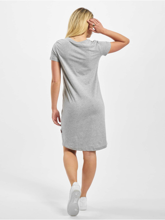 Sublevel Dress Olana grey