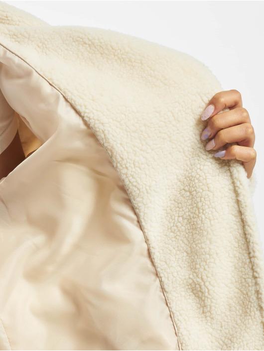 Sublevel Giacca Mezza Stagione Teddy beige