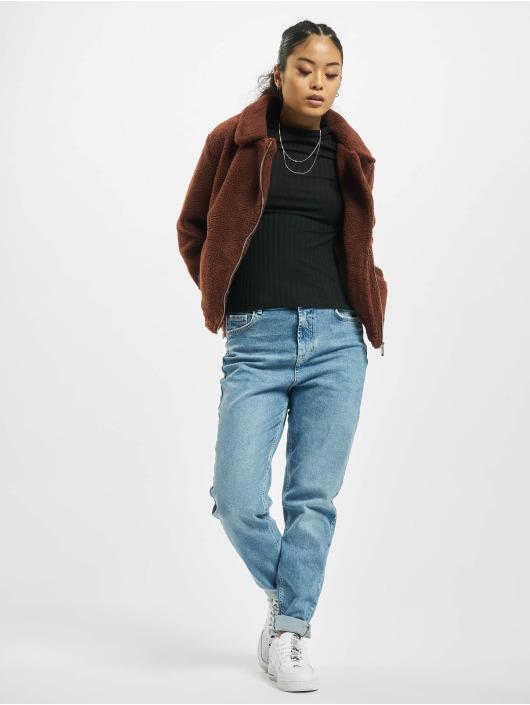 Sublevel Giacca Mezza Stagione Jacket rosso
