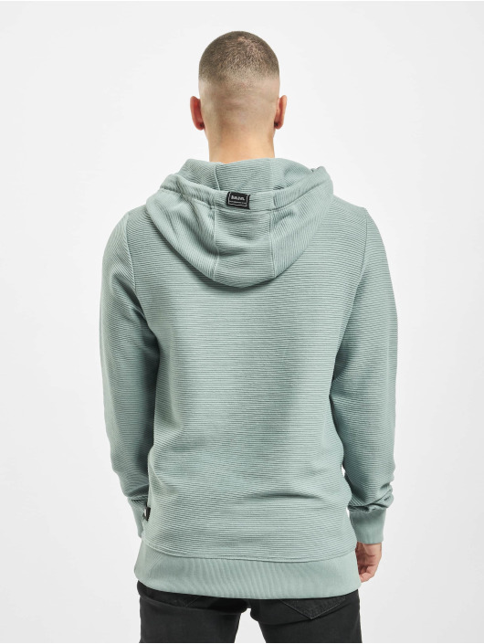 Sublevel Hoodie Leon blue