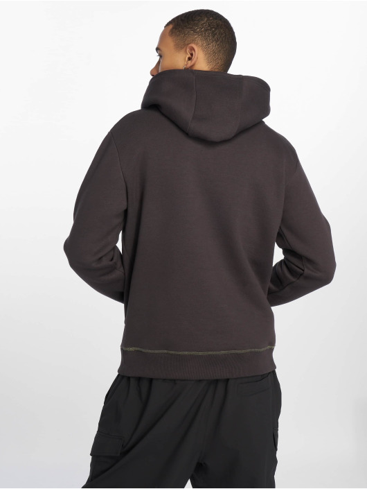 Sublevel Hoodie  gray