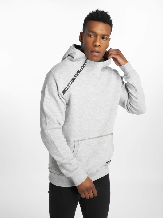Sublevel Hoodie Standard 1 gray