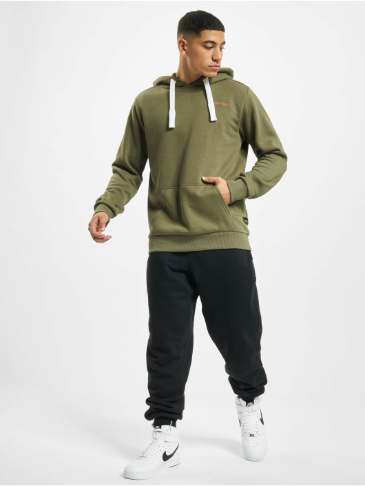 Sublevel Hoodie Good Times green