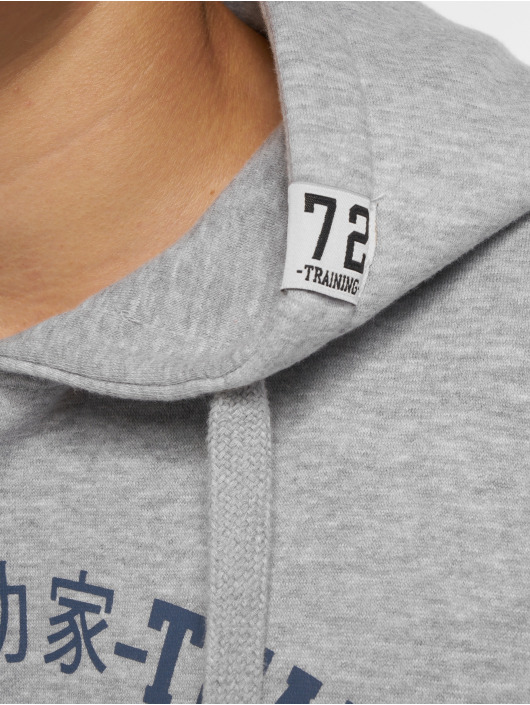 Sublevel Hoodie Lennon grey