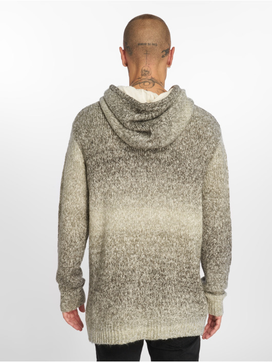 Sublevel Hoodie Xavian olive
