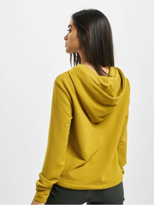 Sublevel Hoodie Alina yellow