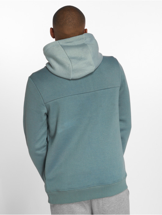 Sublevel Hoodies Athletic blå