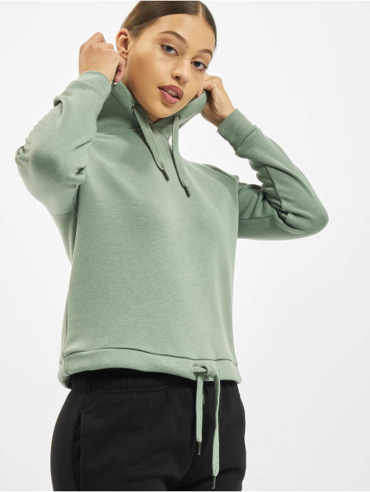 Sublevel Hoodies Klara grøn