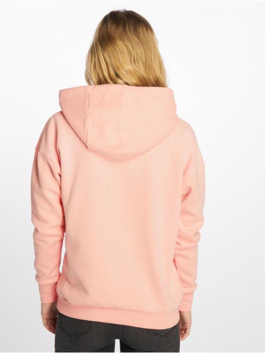 Sublevel Hoodies Charline rosa