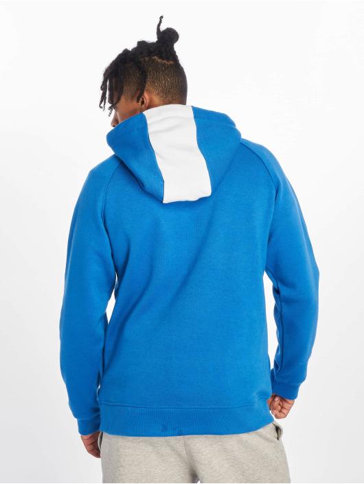 Sublevel Hoody Haka blau