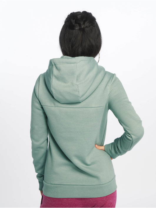 Sublevel Hoody Good Girl blauw