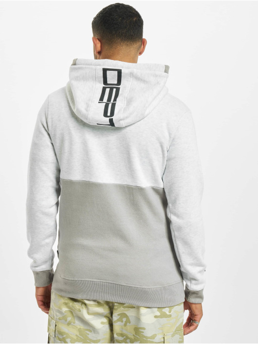 Sublevel Hoody Zone grau