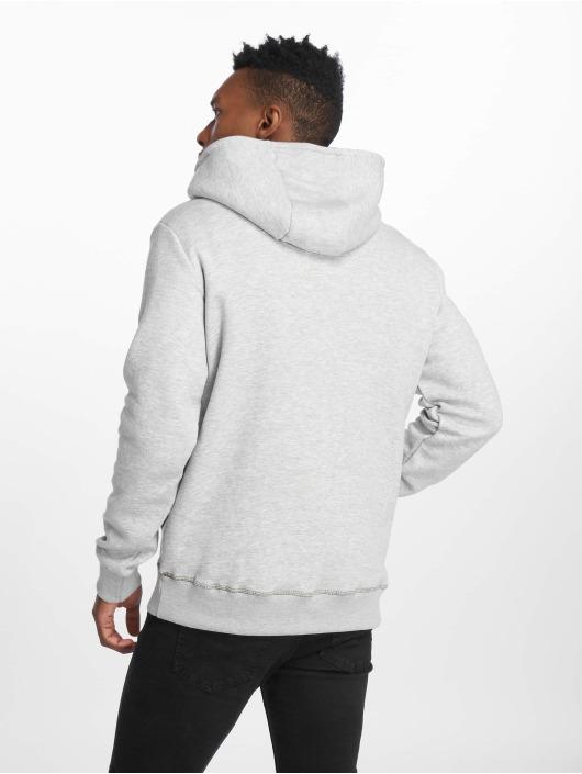 Sublevel Hoody Standard 1 grijs