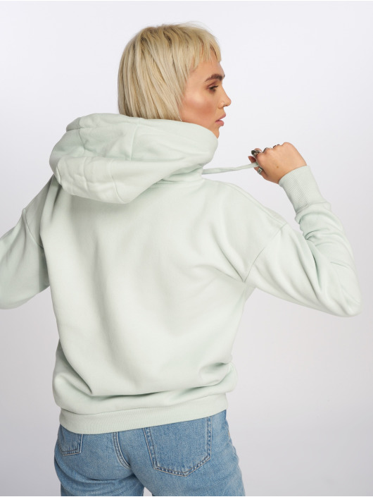 Sublevel Hoody Charline grün