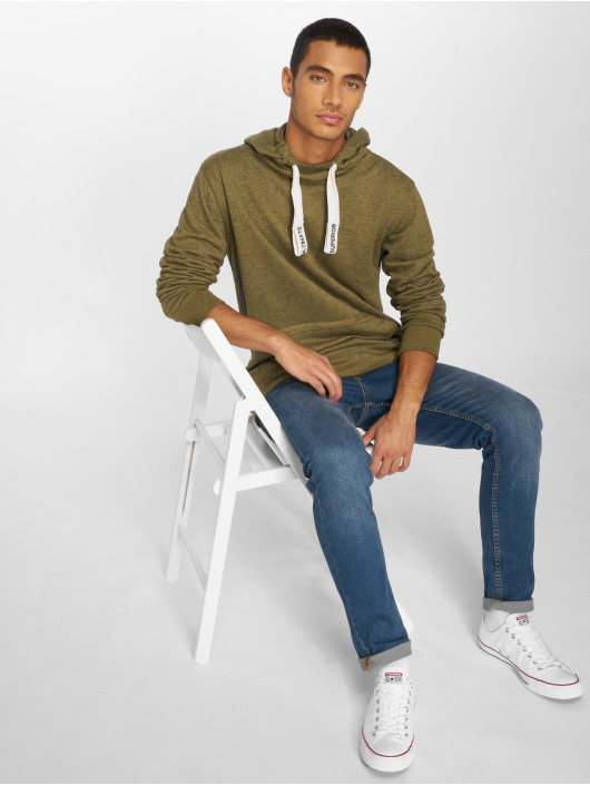 Sublevel Hoody Ivy olive