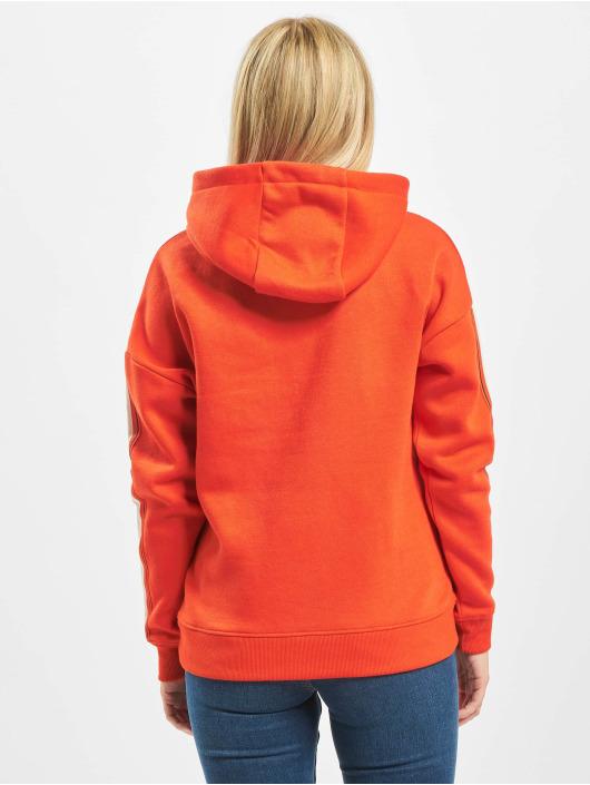 Sublevel Hoody Sina oranje