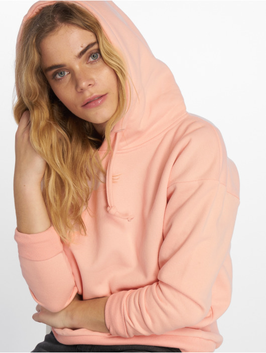 Sublevel Hoody Charline rosa