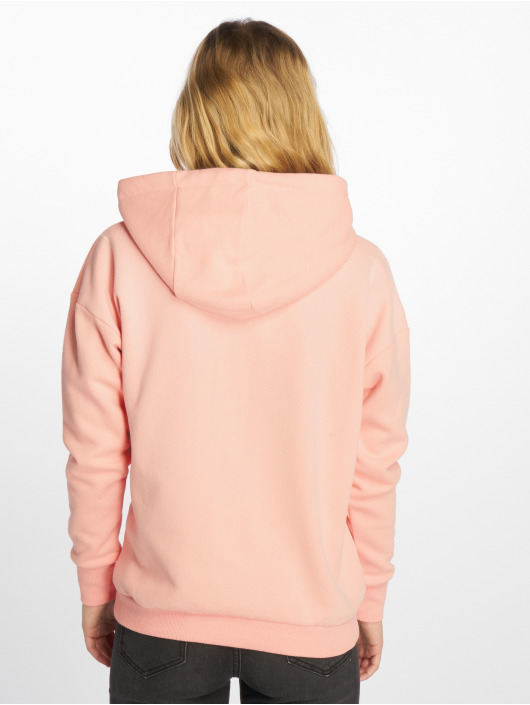 Sublevel Hoody Charline rose