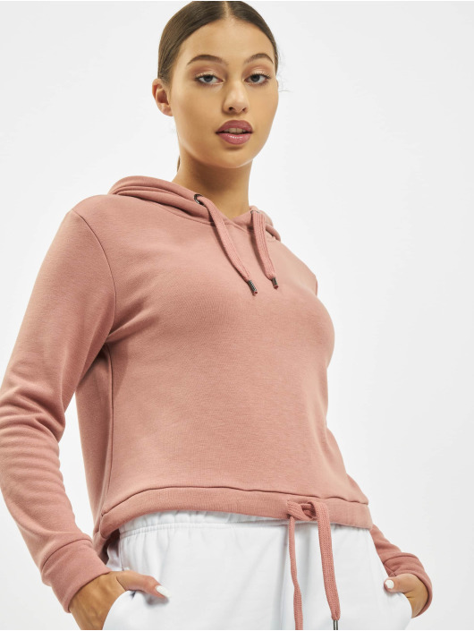 Sublevel Hoody Klara rose