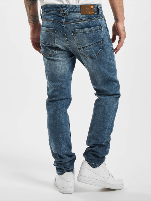 Sublevel Jean slim Class bleu