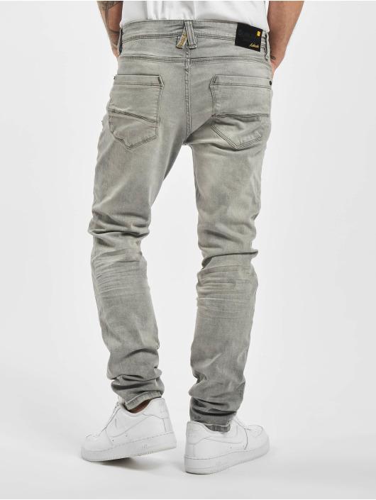 Sublevel Jean slim Class gris