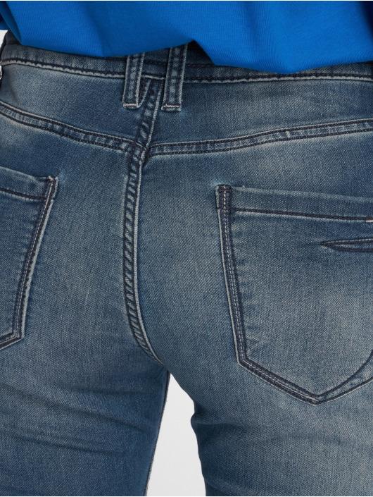 Sublevel Jogging Denim Jogger Pants bleu