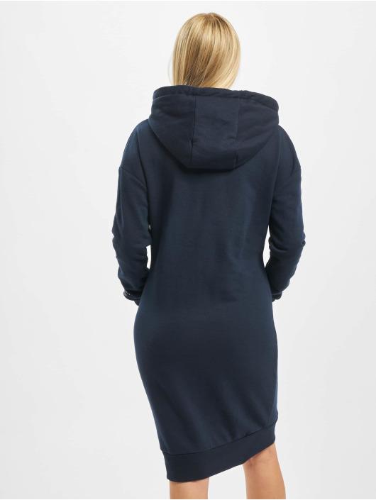 Sublevel jurk Ella blauw