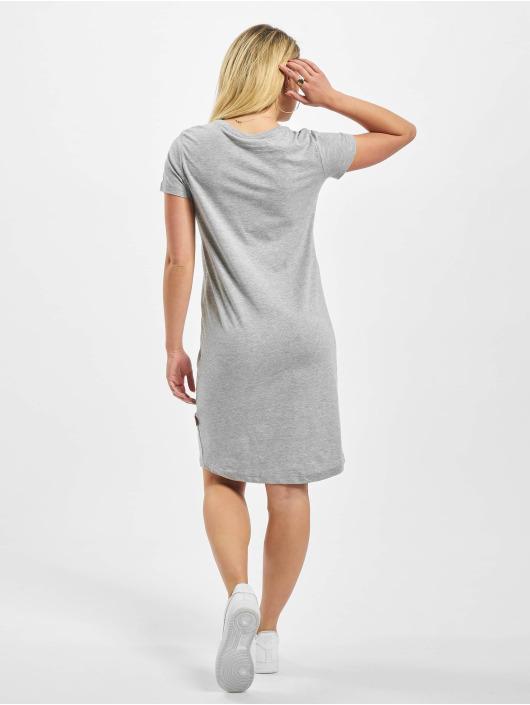 Sublevel jurk Olana grijs