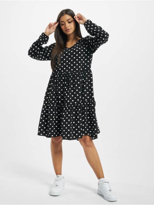 Sublevel jurk Yuna zwart