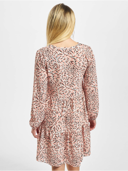 Sublevel Kleid Printed rosa
