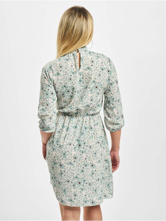 Sublevel Kleid Tamina weiß